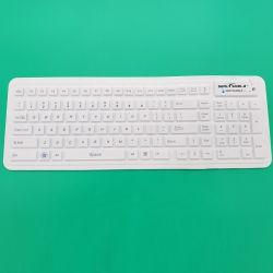コンピュータのための高品質OEMのゴム製キーパッド