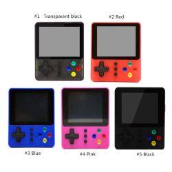 2020 500 mais recente em 1 consola de jogos de vídeo da TV game player portátil de bolso Sup Caixa de jogos para crianças