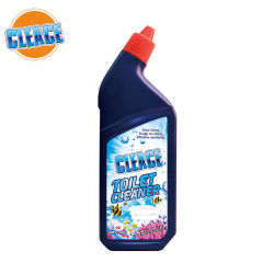 Les produits de nettoyage du bloc de gel nettoyant toilettes portables