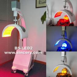 写真ダイナミックな療法LEDの軽いアクネの処置システム