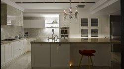 Настраиваемые Америки Просто встряхните стиле меламина кухонные шкафы мебель