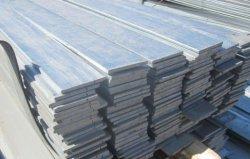 البيع الساخن المتين باستخدام Strip Steel Sliting Billet Hot-Rolling مجلفن صفائح مسطحة من الفولاذ
