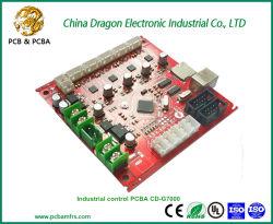 Para el circuito de fabricación por contrato PCBA de servicio de OEM de la Junta en China