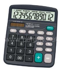 Desktop / Calculadora de folha dupla (TA-837)
