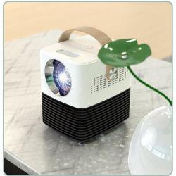 건전지 LCD 전화 Optoma Laser Lightprojector에서 건축되는 새로운 디자인 인조 인간
