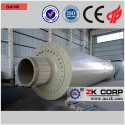 Moinho de bolas de cal/moagem moinho de bolas pelo fabricante na China