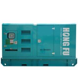 Generatore diesel silenzioso 125kVA di Fawde per uso della Camera