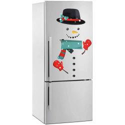Xmas 휴일 차고 냉장고 부엌 자석 스티커 선물