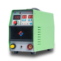 En acier inoxydable soudeur CNC Équipement optique portable pour soudure à froid en acier inoxydable de soudure en acier au carbone en laiton en aluminium