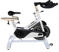 Spinning Bike commercial avec la chaîne de transmission, des copies Star Trac