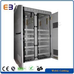 IP55 Batería UPS rack con refrigeración AC