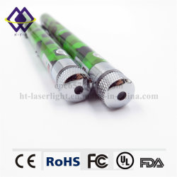 カスタマイズされた高い発電の戦術的で最もよく強力な緑レーザーのポインターのペン