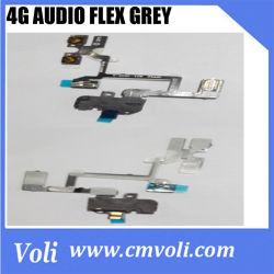 Vorlagen-und Abwechslungs-Audioflex für iPhone 4G mit grauer Farbe