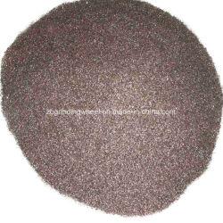 Material refractario de marrón óxido de aluminio