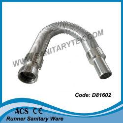 En PVC souple et extensible de tuyau de drainage (D81602)