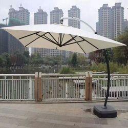 Высокое качество внутренний дворик в саду рома рекламы алюминиевые зонтик (TS-1158)