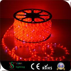 Christmas Mall Dekoration LED Tape Outdoor Seil Beleuchtung
