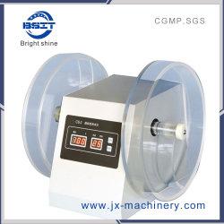 Vente de produits pharmaceutiques à chaud des machines friabilité Testeur de laboratoire pour les Tablet (CS-2)
