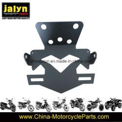 Jalyn moto motos de piezas de aluminio de bastidor de la licencia