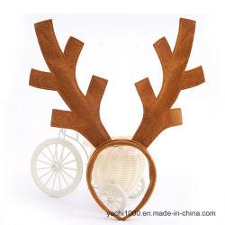 Prenda de Natal Colurful ornamentos de cabeça