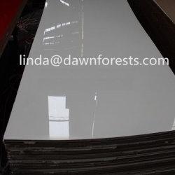 لوحة MDF مطلية بأشعة UV للباب المنزلق والمواد الاثاث