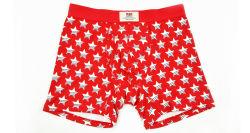 95%COTON/5%Pendex hommes Underwear Boxers brève Fashion pour 254