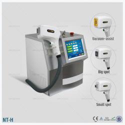Портативный 808нм лазерный диод депиляции красота оборудования из Noblelaser