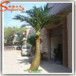 Evergreen Mini ornementales ARTIFICIEL PALMIER de noix de coco