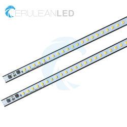 SMD2835 144LEDs/M 1.2m/120cm/1200mm 25-30W AC110V 운전사 자유로운 고전압 LED 관 엄밀한 바