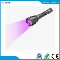 5X3w 395nm 주황색 LED 전등