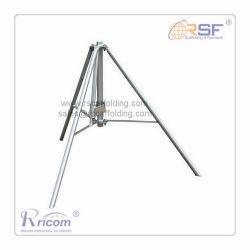 Оцинкованный сооружением телескопическая опора штатив