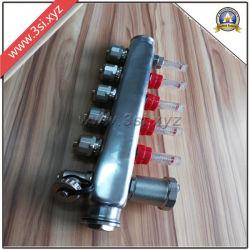 Ss водоотделителя в домашних пола система отопления (YZF-L049)