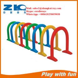 Palyground interno Vendita calda fori di plastica per bambini