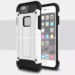 iPhone 5seのための耐震性のパソコンCell Phone Case