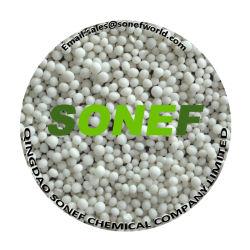 A ureia de alta qualidade 46%Fertilizante (granular e comprimido)
