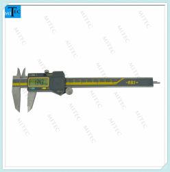 China-Fabrik IP54 ABS Mitutoyo Typ Digital-Noniusschieber