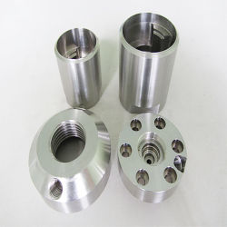 D'USINAGE CNC Équipement de nettoyage de pièces de rechange pour les pièces mécaniques