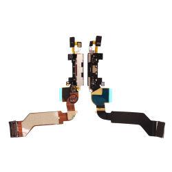Chargeur USB câble souple de remplacement connecteur Dock pour iPhone 4S port de chargement