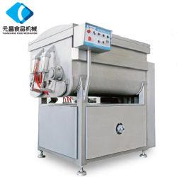 산업 진공 믹서 고기 믹서 고기 믹서 기계 섞는 기계