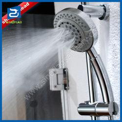 Multifunktionswasser-sparende Handdusche-Hand mit leistungsfähigem Dusche-Spray