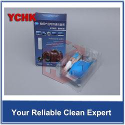 Kit professionale di pulizia in-1 della macchina fotografica 9 per l'obiettivo di macchina fotografica di DSLR
