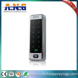 8000 пользователей водонепроницаемый автономный считыватель RFID NFC клавиатуры замок двери водителя