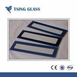 Impresión Silk-Screen de gran tamaño para la construcción de la decoración de cristal