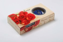 El amor Regalo Collar de perlas (beige) Versión turca, desean la pera, el don de la perla