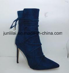 여성용 신발, 멋진 끈