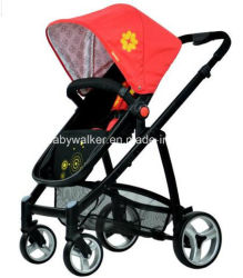 Carrinho de criança de alta segurança para bebê com En1888