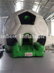 新製品 Inflatable Football Soccer Bouncy House