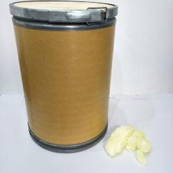 薄黄色の固まりが付いている総合的な香水の等級の人工的な麝香Ambrette