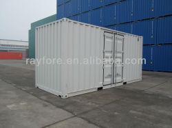 Het verschepen Container met Side Steel Door voor Sale (20 voet)