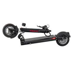 وسط درّاجة [500و] [10ينش] 2 عجلة [سكوتر] [فولدبل] كهربائيّة مع [فرونت ليغت] بالغ [إ-سكوتر] [هوفربوأرد] كهربائيّة